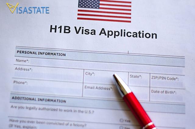 Diplomatic Visa