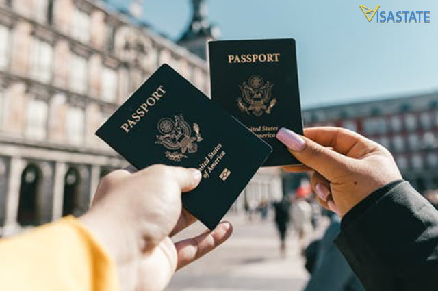 US Temporary Work Visa